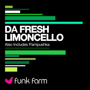 Da Fresh - Limoncello-Pampushka (FF006)