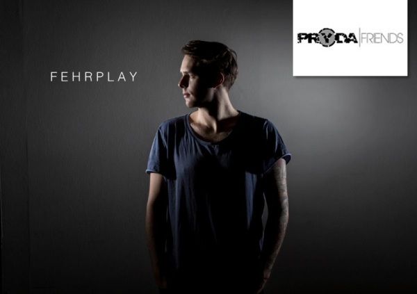 Fehrplay - I Can't Stop It [Pryda Friends]