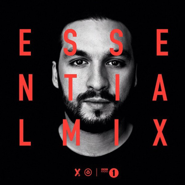 Steve Angello - Essential Mix