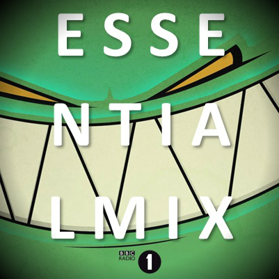 Feed Me - Essential Mix