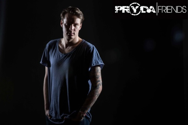 Fehrplay – Phantom [Pryda Friends]
