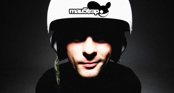 Moguai - Mpire (Tom Staar Remix) [mau5trap]