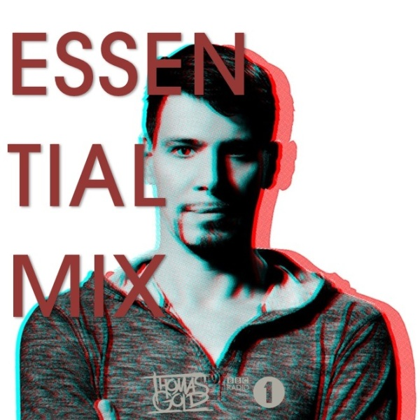 Thomas Gold - Essential Mix (02-11-2012)