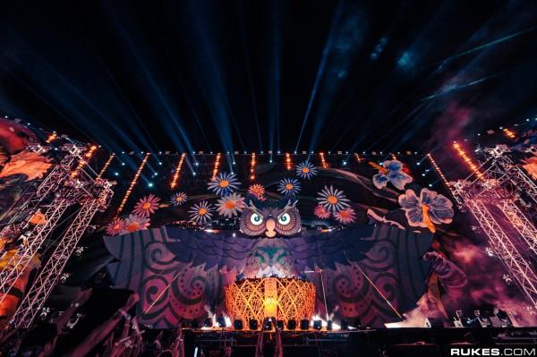 Live sets: EDC Las Vegas 2013