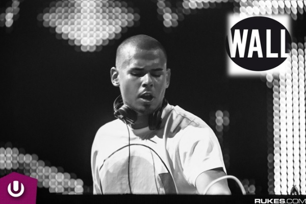 Afrojack - Jack That Body [Wall]
