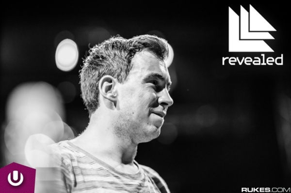 Hardwell & W&W - Jumper [Revealed]